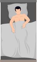 Colchão Magnético Massageador Tamanho Solteiro - v2