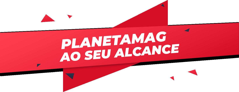 PlanetaMag Colchão Magnético Modelo Curitiba PROMOÇÃO header