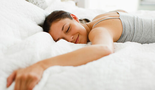 com colchão magnético Dormindo melhor para uma vida mais saudável - PlanetaMag MOBILE